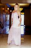 Модель № 11, Вечерние платья
