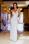 Модель № 12, Вечерние платья